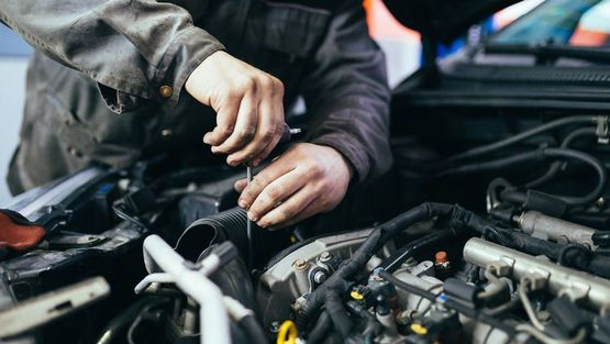 We proficiently undertake all MOT tests.